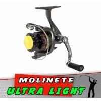 Molinete Pro Master 650