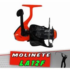 Molinete LA12F  4000 3 rol