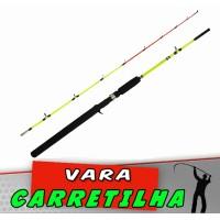 Vara YHL 2.10 m 20-50 lbs