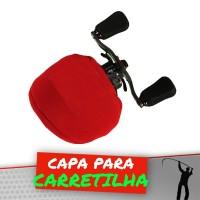 Capa Carretilha Vermelha