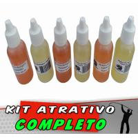 Kit Atrativo 6 unidades