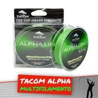 Linha Tacom Alpha 0,26 mm