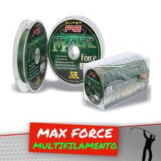 Linha Max Force 0,23 mm 100