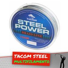 Linha Tacom Steel 0,23 mm