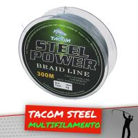 Linha Tacom Steel 0,20 mm