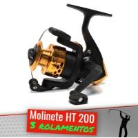 Molinete HT 200 3 rol