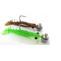 Camarão Predador 7 cm