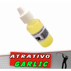 Atrativo Sabor Garlic
