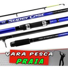 Vara Praia Super Cast 3.60 m