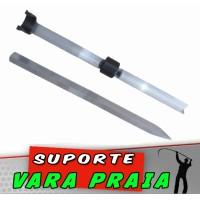 Suporte Vara Praia 1.20 m