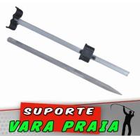 Suporte Vara Duplo 1.20 m