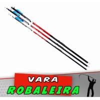 Vara Robaleira Omni 4 mts
