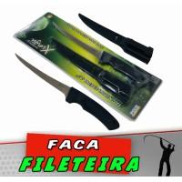 Faca Fileteira Xingú 7.5