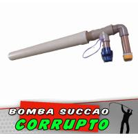 Bomba Sucção Corrupto