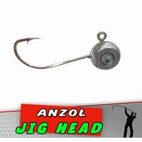Jig Head Open Eyes 10 g