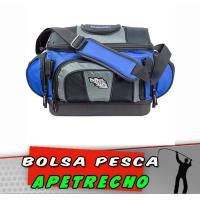 Bolsa Apetrecho M. Sports
