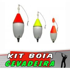 Kit Boia Cevadeira