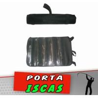 Porta Iscas 5 Divisórias