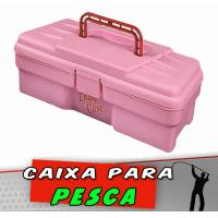 Maleta Pesca Lady Case