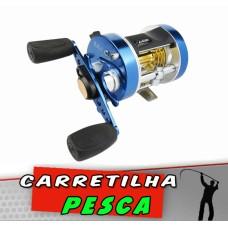 Carretilha Caster 400
