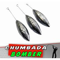 Kit Chumbada Bomber 100 g