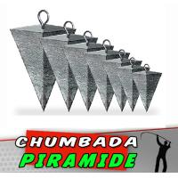 Chumbada Pirâmide 50 g