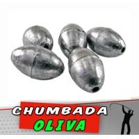 Chumbada Oliva 10 g