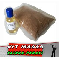 Kit Massa Tainha 250 g