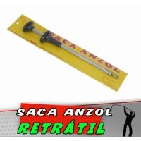 Saca Anzol Retrátil MKI