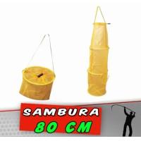 Samburá Pesca 80 cm