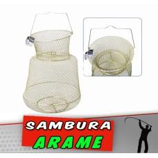 Samburá Pesca Arame
