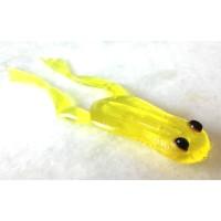 Sapo Frog Amarelo Limão