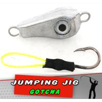 Jig Gotcha Natural