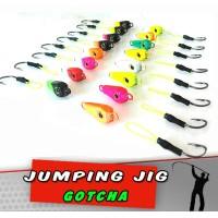 Kit Jig Gotcha 15 unidades