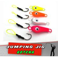 Kit Jig Gotcha 4 unidades