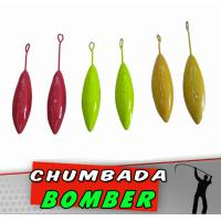 Kit Chumbada Beach Bomber