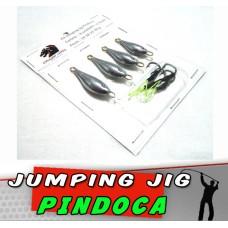 Kit Jig Pindoca Natural