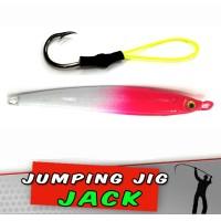 Jig Jack Branco Pink