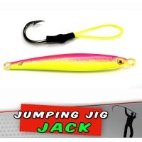 Jig Jack Pink Limão