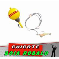 Chicote Boia Paulistinha