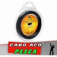 Cabo Aço Tacom 100 libras