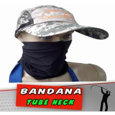 Tube Neck Black UV 30