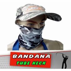 Tube Neck Deserter UV 30
