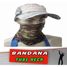Tube Neck Jungle UV 30