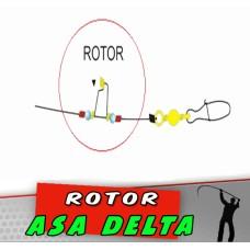 Rotor Asa Delta