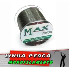 Linha Max Force 0,30 mm