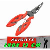 Alicate Pesca Inox 13 cm