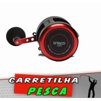 Carretilha Staco 300