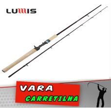 Vara Infinity 1.80 m 6-17 lbs