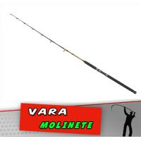 Vara Monster Jigger 1.80 m
